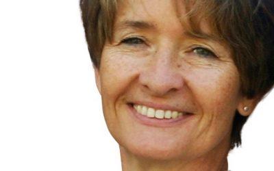 Unternehmensnachfolgerin Antje von Dewitz im Gespräch